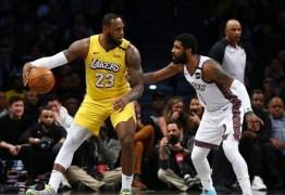 Jogadores da NBA usarão anel especial que detecta sintomas do covid-19