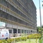 hu - Hospital Universitário Lauro Wanderley retoma atendimento na maternidade, em João Pessoa