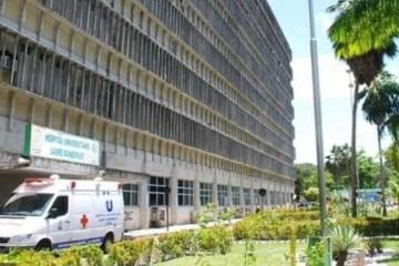 Hospital Universitário Lauro Wanderley retoma atendimento na maternidade, em João Pessoa