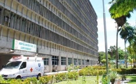 hu 300x186 - Hospital Universitário Lauro Wanderley retoma atendimento na maternidade, em João Pessoa