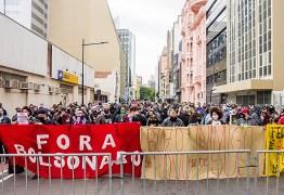 Em nota, PT apoia manifestação democrática do próximo domingo e orienta manifestantes