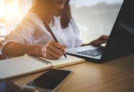 UFPB inscreve em 40 cursos e eventos on-line até este domingo
