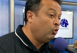 """""""A luta contra o racismo e o fascismo não se faz com notas de repúdio"""", diz presidente do PT/PB"""