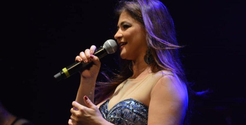 katia 835x426 1 - Cantora Kátia Cilene faz live de São João nesta quinta-feira