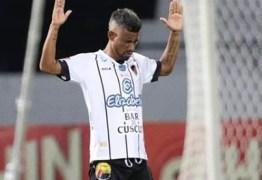 SE RETRATANDO: Jogador do Botafogo-PB pede desculpas por descumprir decreto municipal e pedalar na Orla de João Pessoa