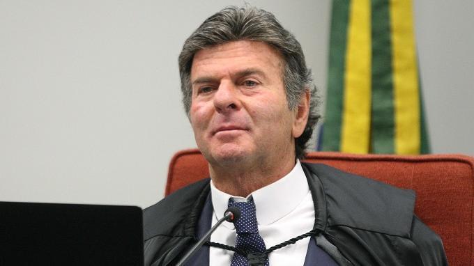 luiz fux e eleito presidente do supremo tribunal federal e assume a partir de setembro 1593140184 - Luiz Fux é eleito presidente do Supremo Tribunal Federal e assume a partir de setembro