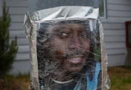 Morte de homem negro por asfixia no estado de Washington será investigada