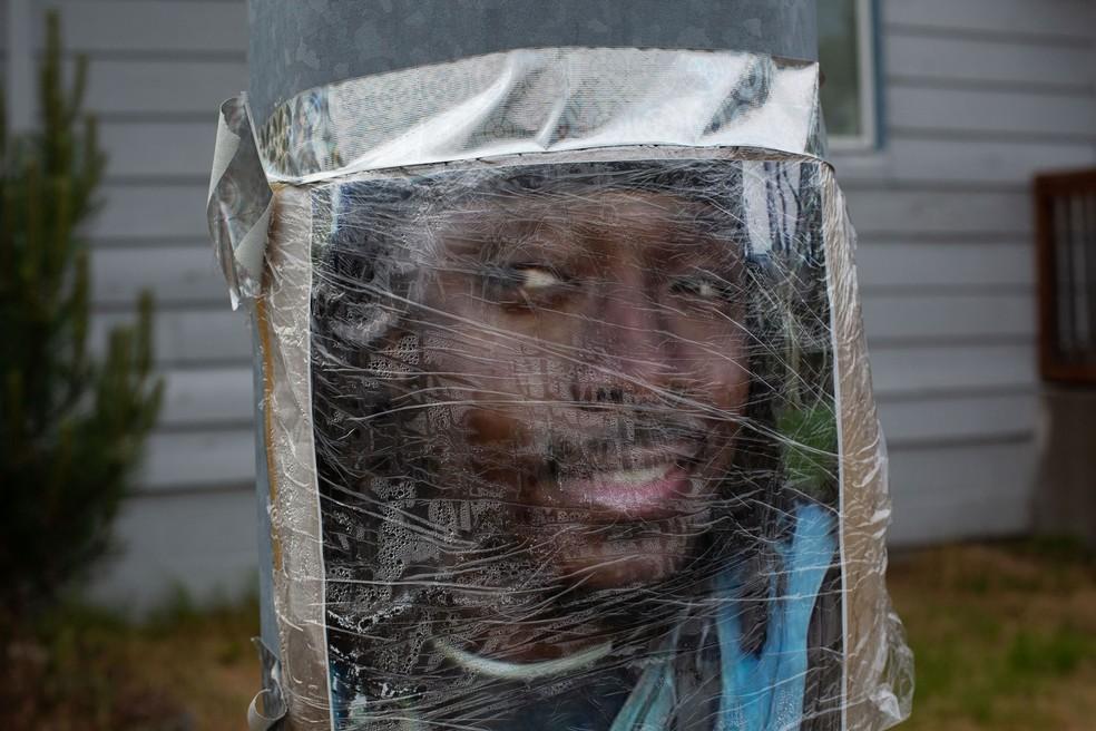 manuel ellis - Morte de homem negro por asfixia no estado de Washington será investigada