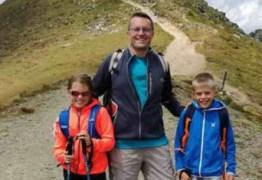 Pai mata filhos e se suicida; homem estava em processo de separação da esposa