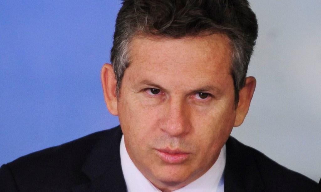 mato grosso mauro mendes agencia senado pedro franca 0 1024x613 - Governador do Mato Grosso testa positivo para Covid-19