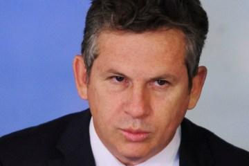 mato grosso mauro mendes agencia senado pedro franca 0 - Governador do Mato Grosso testa positivo para Covid-19