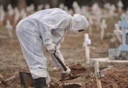 MP dá 72h para Ministério da Saúde explicar mudança na divulgação de mortes