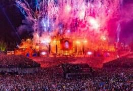 Festival Tomorrowland terá edição online e com ingresso pago