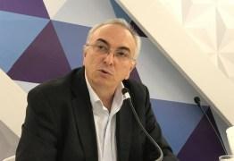 'SEM CABEÇA PRA ELEIÇÕES': Nonato Bandeira afirma que João não estabelecerá debates sobre disputas municipais até o fim da pandemia