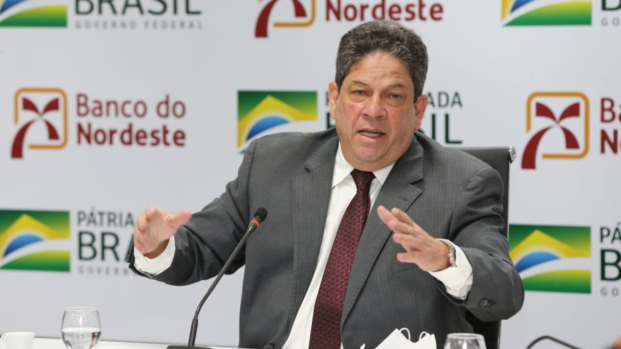 novo presidente bnb alexandre cabral - Indicado do Centrão para Banco do Nordeste é alvo do TCU