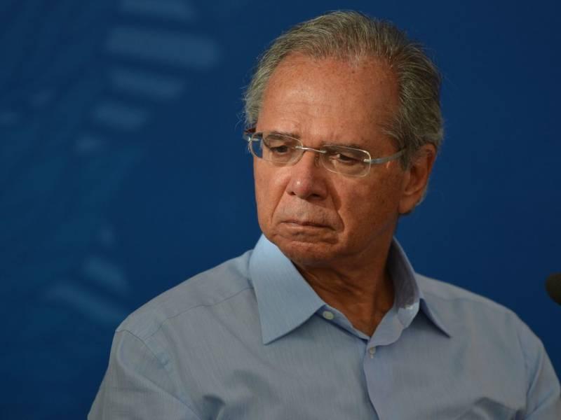 paulo guedes marcello casal jr agencia brasil e1586039273705 - Guedes diz que não quis ofender Senado com crítica à derrubada de veto