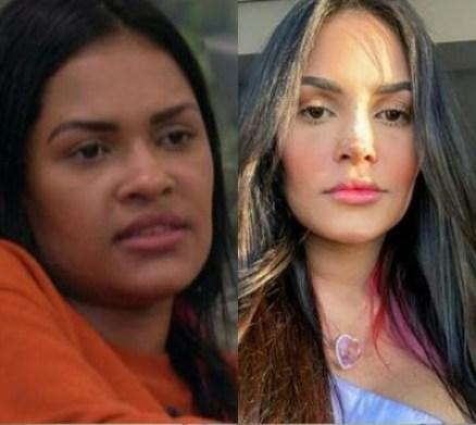 portaldoholanda 993779 imagem foto 1amazonas - Flayslane usa as redes sociais para publicar foto com seu novo nariz