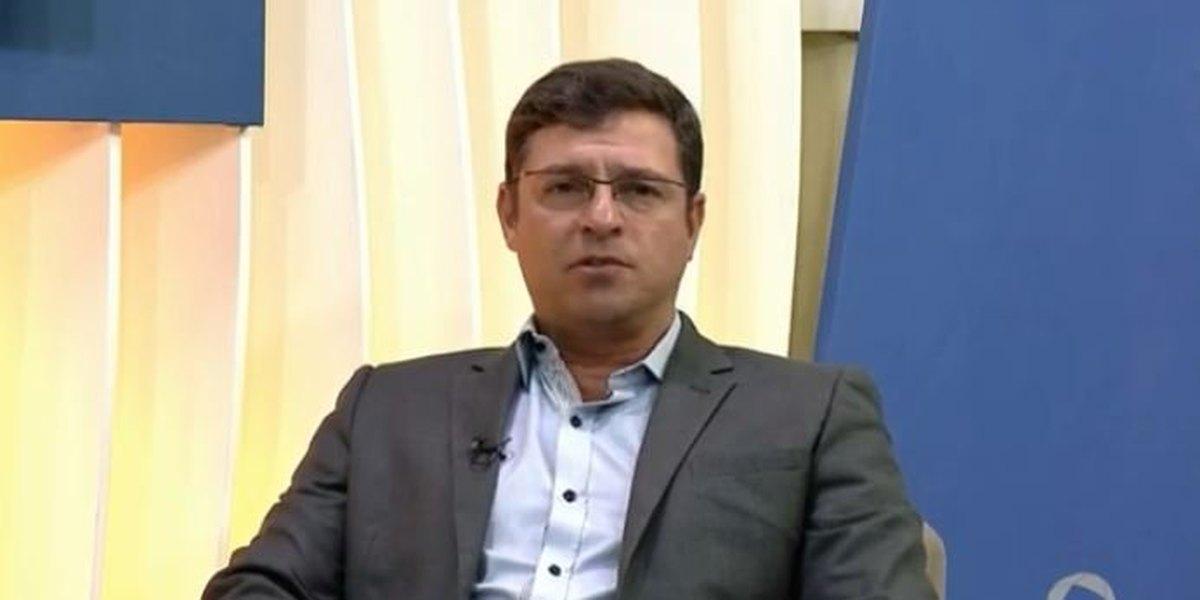 prefeito eleito cabedelo vitor hugo 01 - TCE-PB emite alerta à prefeitura de Cabedelo pelo elevado número de casos de covid-19