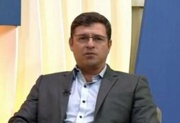 Golpe do WhatsApp: nome do prefeito de Cabedelo é usado para enganar empresário da cidade