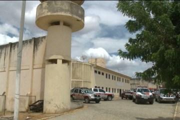 presidio romero nobrega patos - Unidades prisionais da PB têm 41 detentos e 102 servidores diagnosticados com Covid-19