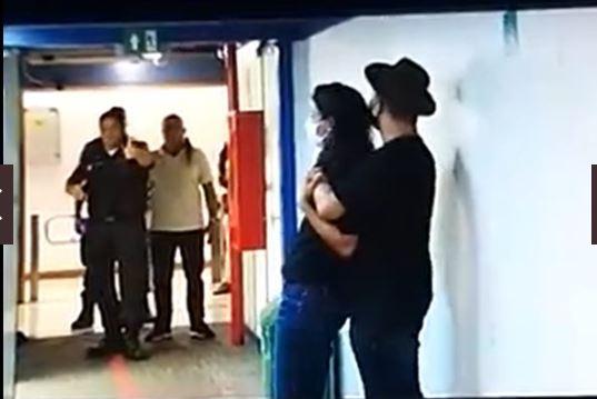 renata - Homem armado invade estúdio da Globo e faz repórter refém - VEJA VÍDEO