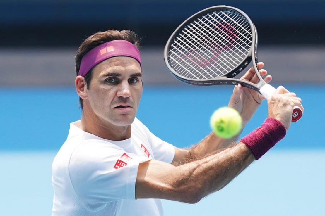 roger federer1 880468 - Federer passa por cirurgia no joelho e diz que não jogará mais em 2020
