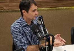 """""""Eu não vejo como um mau negócio"""", diz Romero sobre 'excesso' de opções dentro do grupo para ocupar a majoritária em CG"""