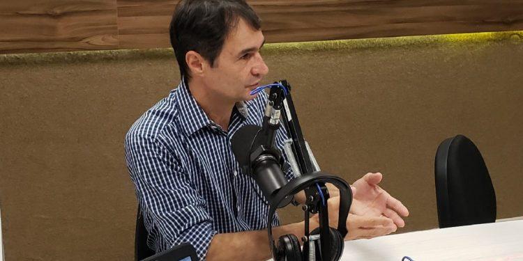 """romero radio 750x375 1 - """"Eu não vejo como um mau negócio"""", diz Romero sobre 'excesso' de opções dentro do grupo para ocupar a majoritária em CG"""
