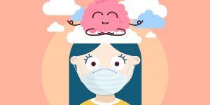 saúde mental na pandemia matéria site Mercadizar 300x150 - Confira estratégias que podem ajudar a reduzir os impactos da pandemia de coronavírus na saúde mental