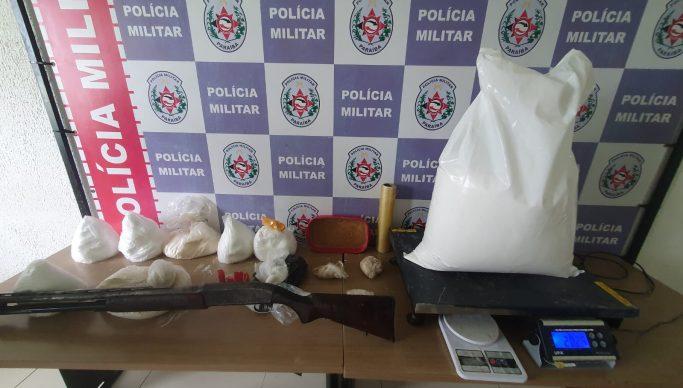 """unnamed 2020 06 11T185847.474 683x388 1 - Polícia Militar fecha """"laboratório do tráfico"""", em João Pessoa"""