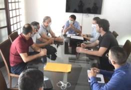 Prefeitura de Campina Grande, deve custear testes de Covid-19 para clubes de futebol