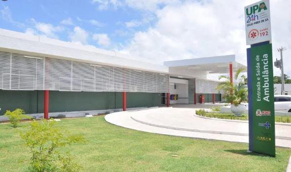 uup - DESCASO: Profissionais de saúde da PMJP denunciam falta de materiais de trabalho e transporte público