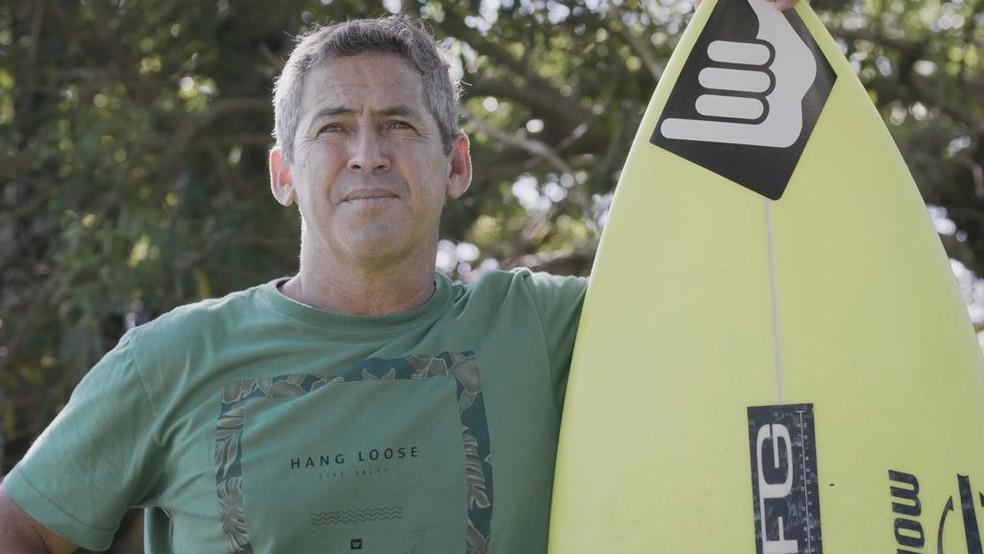 whatsapp image 2019 02 15 at 10.35.47 - Paraibano Fábio Gouveia comemora posto de segundo melhor surfista brasileiro da história