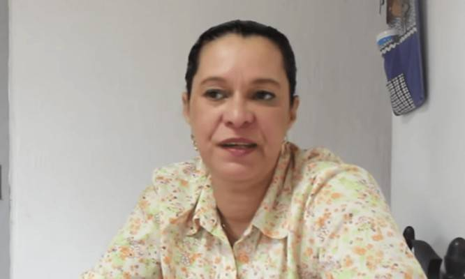 xcaptura de tela 2018 11 24 as 104811.png.pagespeed.ic .r39r4I8Ets - Filha de Olavo de Carvalho participa como voluntária em coletivo anti-Bolsonaro