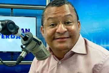'Vou cancelar a licitação da coleta do lixo no dia 2 de Janeiro', afirma Nilvan ao acusar Cartaxo de promover licitação viciada durante a pandemia – OUÇA