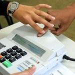 1 biometria 1024x667 1 - EVITAR AGLOMERAÇÃO: biometria é vetada pelo TSE nas eleições 2020