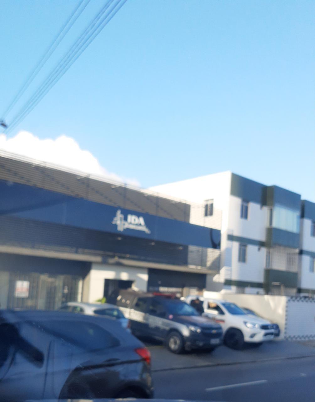 1426dd29 c0c4 4036 b488 5c579c6072c8 - OPERAÇÃO ESTIRPE: Polícia Federal e Gaeco cumprem mandados contra desvio de dinheiro na prefeitura de Alhandra