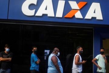 2020 05 14t120838z 1 lynxmpeg4d12p rtroptp 4 saude coronavirus caixa pausa - Doze agências da Caixa Econômica na Paraíba abrem neste sábado na Paraíba