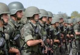 Esquema de corrupção no Exército pagou festa com prostitutas em motel