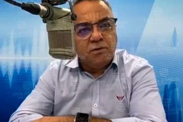 20a35541 3442 4d98 bf91 ab15a2e28059 - A busca de Cartaxo e Romero para terem João Azevedo em seus palanques em 2020 - Por Gutemberg Cardoso