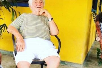 Morre Iveraldo Lucena, pai da prefeita de Conde Márcia Lucena