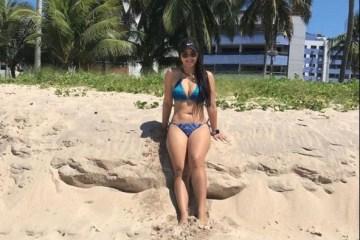 2d9b6dcb e2e2 4c48 976f dbbd77460361 e1594584402668 - Após separação ex mulher de Samuka exibe sua beleza e sensualiza nas redes sociais - VEJA FOTOS