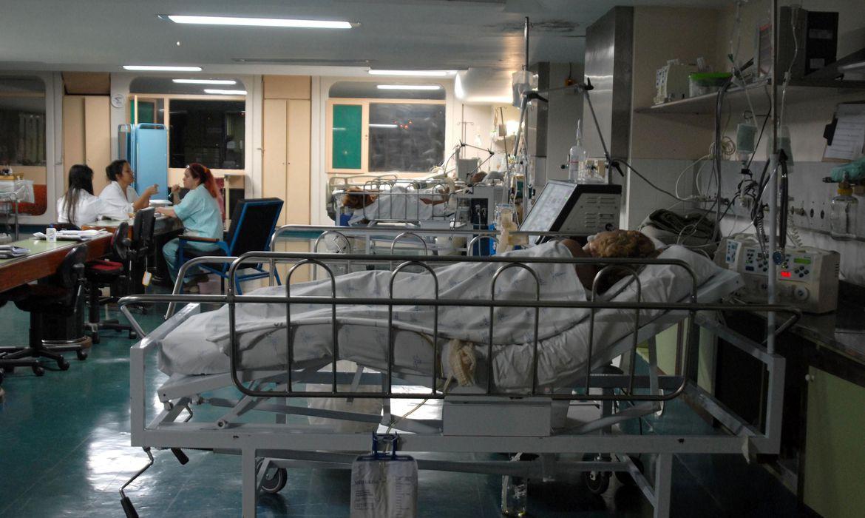 3882 930BA2005B662898 - Secretaria de Saúde monitora internações diárias por covid-19 e planeja retomada das cirurgias eletivas na Paraíba