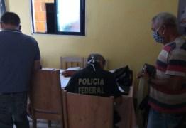 OPERAÇÃO APATE: Polícia Federal cumpre mandados e desarticula fraudes no INSS
