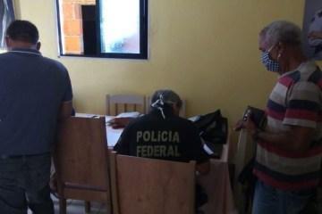 536B5EA8 ABF8 41D6 9F33 7CF3D125FB88 1024x576 1 - OPERAÇÃO APATE: Polícia Federal cumpre mandados e desarticula fraudes no INSS