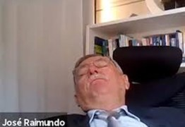 Caso do procurador que cochilou em sessão mostra o quanto a quarentena afeta o sono; saiba como tratar problema