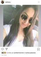 840c72b4 f856 41d7 afb5 08c28d038e77 - Após separação ex de Samuka exibe sua beleza nas redes sociais