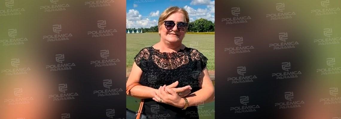 Ex-servidora do curso de direito da UEPB morre vítima de covid-19