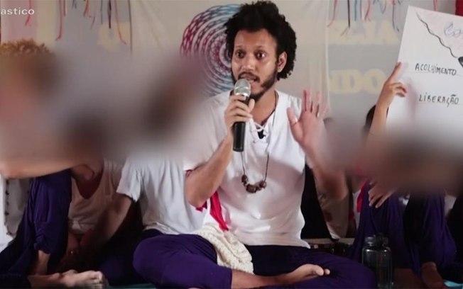 9e8cnxjfsaoy9pzdi6onin0uz - 'Guru espiritual' vira réu após denúncias de crimes sexuais em reunião de seita