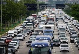 Nova lei de trânsito permite cometer dezenas de infrações sem levar multa